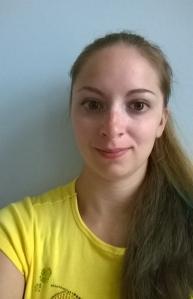 Katareena Geller, UNC Charlotte, SWSIS 2014